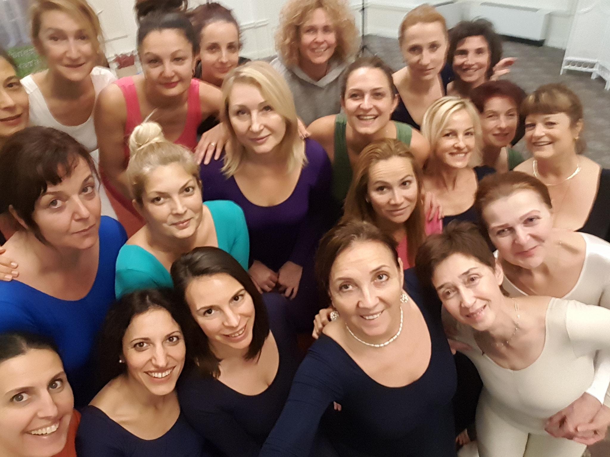 Жената в 21 век – двудневен семинар по САТ с Жана Иванова от 6 до 8 март в хотел Делта – Огняново